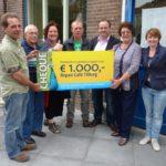 Prijs Bedrijvenronde Hart van Brabant