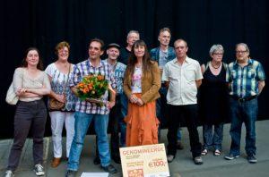 Genomineerd Vrijwilligersorganisatie 2014