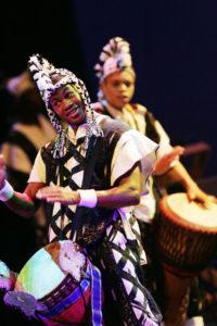 troupe djiguiya